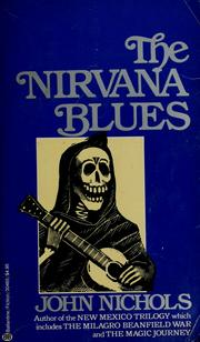 Cover of: Nirvana Blues | John Nichols