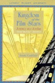 Cover of: Kingdom of the film stars | Annie Caulfield