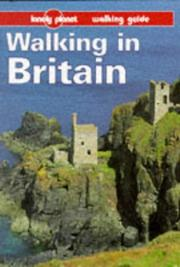 Cover of: Walking in Britain