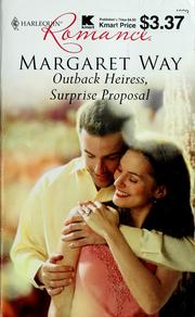 Outback heiress, surprise proposal