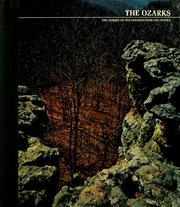 Cover of: The Ozarks | Richard Rhodes