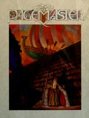 Cover of: The pagemaster | David Kirschner