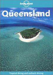Cover of: Lonely Planet Queensland | Joseph Bindloss