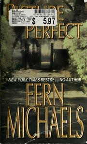 Cover of: Picture perfect | Fern Michaels.