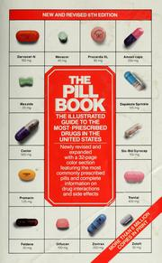 Cover of: The pill book | Harold M. Silverman
