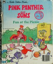 Cover of: Pink Panther and sons | Sandra Beris