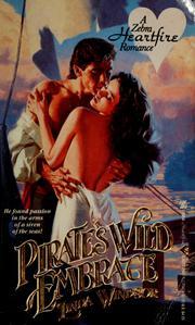 Pirate's Wild Embrace