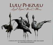 Cover of: Lulu Phezulu by Leigh Voight, Leigh Voigt