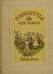 Cover of: Poinsettia and Her Family