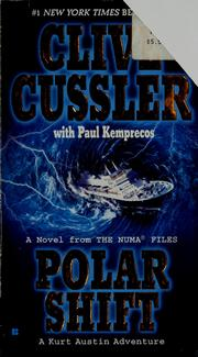 Cover of: Polar shift | Clive Cussler