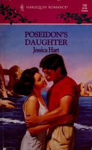 Cover of: Poseidon's daughter | Jessica Hart