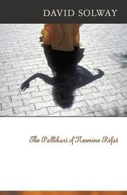 Cover of: The Pallikari of Nesmine Rifat
