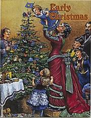 Cover of: Early Christmas