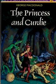 Cover of: The Princes and Curdie | George MacDonald