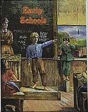 Cover of: Early Schools