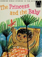Cover of: The princess and the baby | Janice Kramer