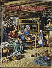 Cover of: Early Family Home