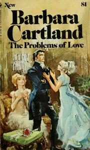 The Problems of Love