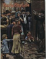 Cover of: Early City Life