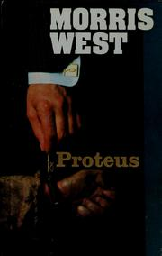 Cover of: Proteus