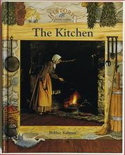 Cover of: Kitchen (Historic Communities)