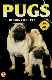 Cover of: Pugs | Filomena Doherty