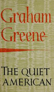 Image result for the quiet american book cover