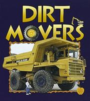 Cover of: Dirt movers