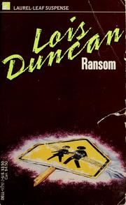 Cover of: Ransom | Lois Duncan