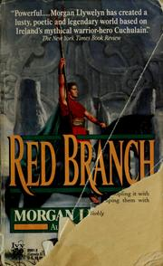 Cover of: Red Branch