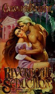 Riverboat seduction