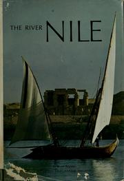 Cover of: The River Nile