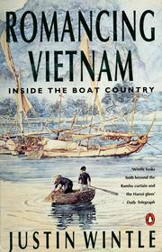 Cover of: Romancing Vietnam | Justin Wintle