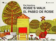 Cover of: Rosie's walk = | Pat Hutchins
