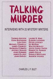 Cover of: Talking murder