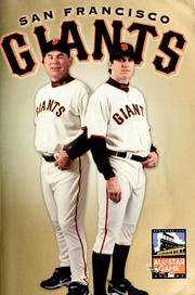 Cover of: San Francisco Giants 101