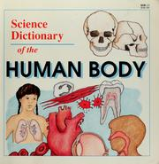 Cover of: Science dictionary | Richardson, James
