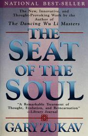 Cover of: The seat of the soul | Gary Zukav