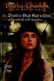 Cover of: The search for dead man's chest | Tisha Hamilton