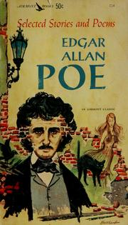 Selected stories and poems by Edgar Allan Poe