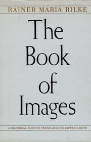 Cover of: The Book of Images