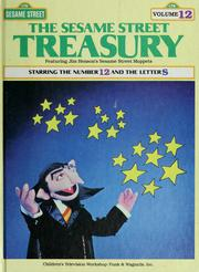The Sesame Street treasury by Linda Bove, The National Theatre of the Deaf