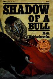 Shadow of a bull.