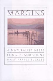 Cover of: Margins | Mary Parker Buckles