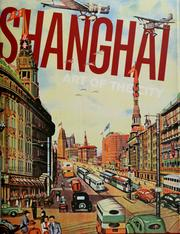 Cover of: Shanghai = by Shanghai bo wu guan