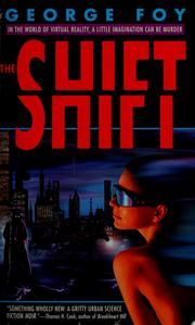 Cover of: The shift | George Foy