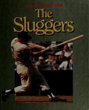 Cover of: The sluggers | John Holway