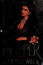 Cover of: The slipper