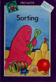 Cover of: Sorting | John Satchwell