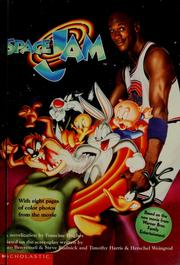 Cover of: Space jam | Francine Hughes